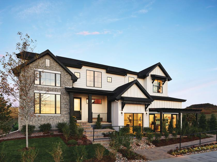 Toll Brothers - Montaine - Estate Collection Photo