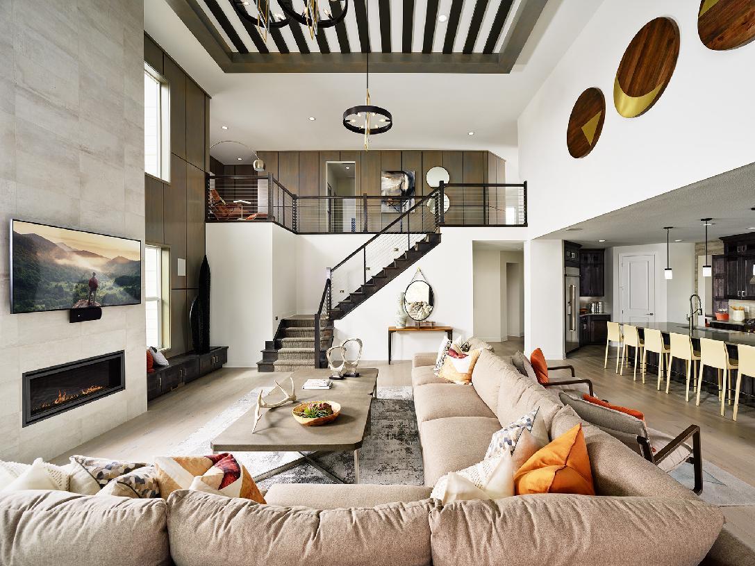 Ogden Great Room
