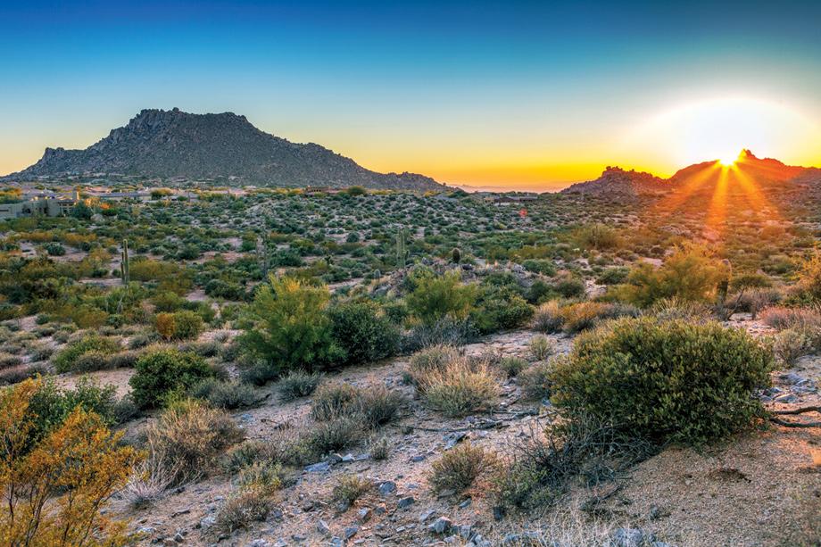 Arizona Luxury New Home Communities