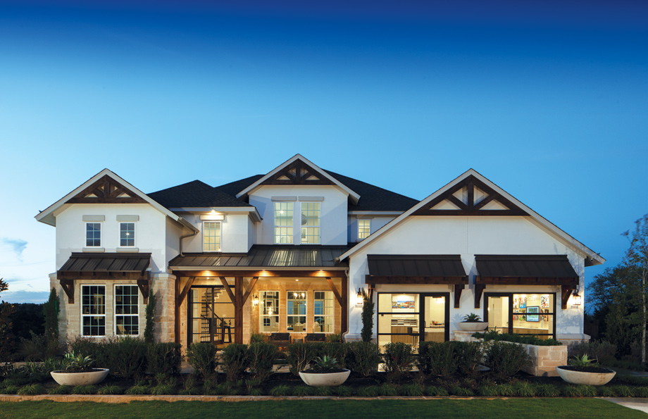 Toll Brothers - Belterra - Estate Collection Photo