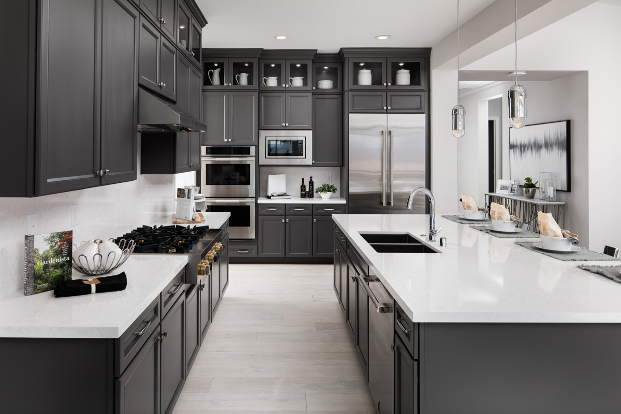 Montrose Elite gourmet kitchen