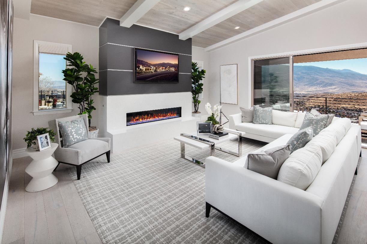 Montrose Elite living room