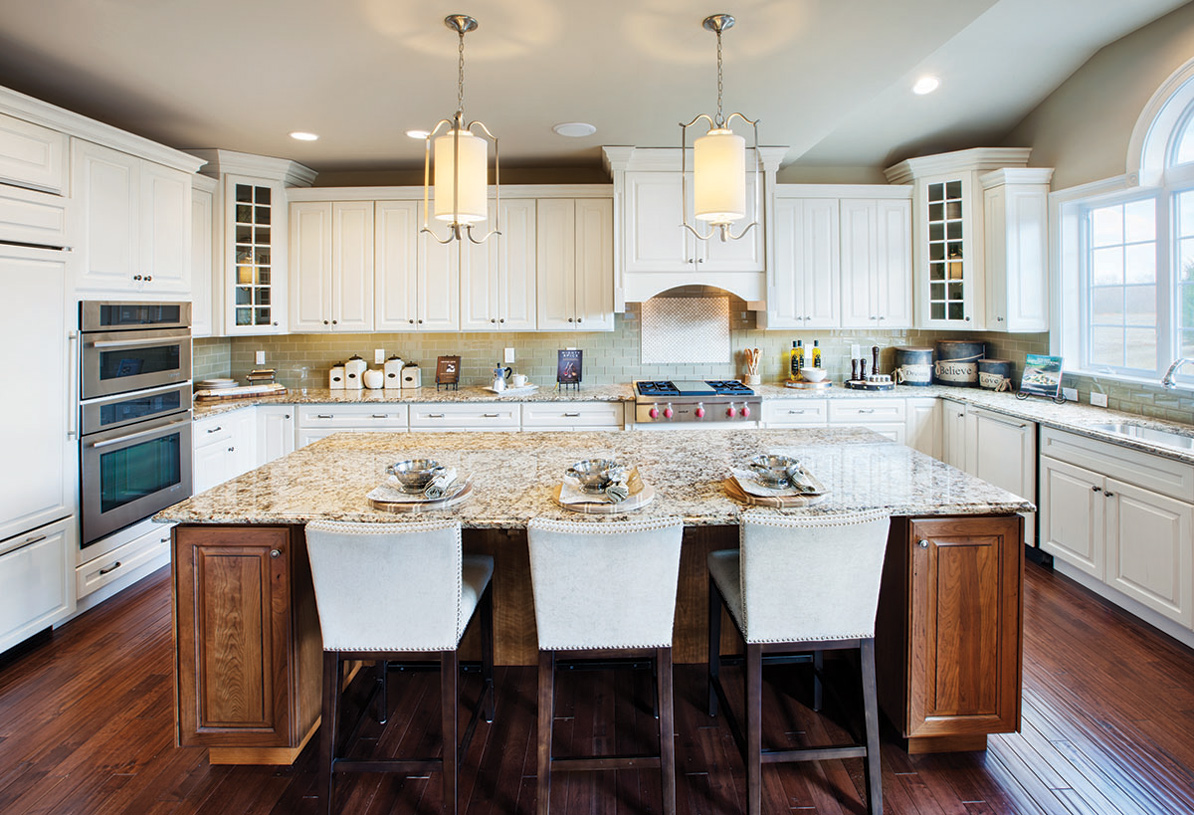 New Homes in Chalfont PA - New Construction Homes | Toll Brothers®
