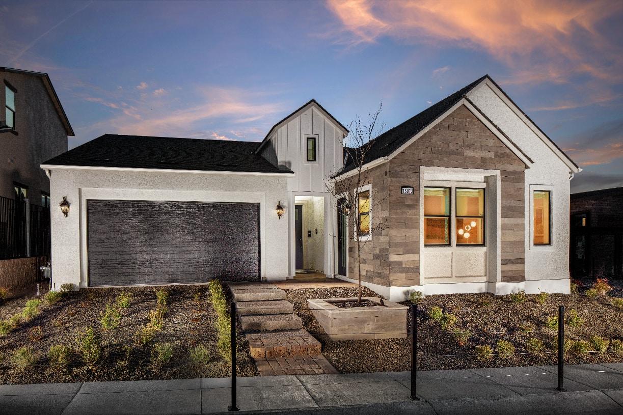 Addison -  Modern Farmhouse