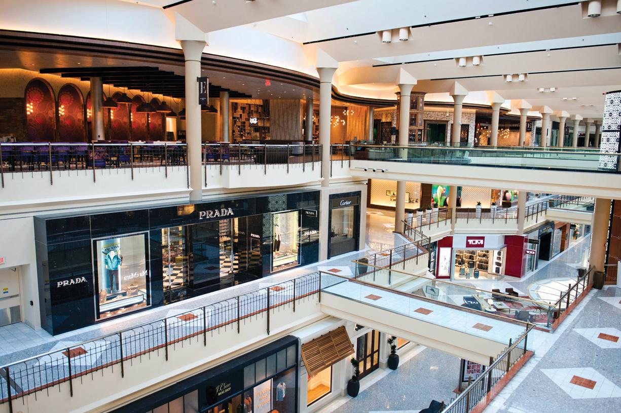 Tysons Corner Mall