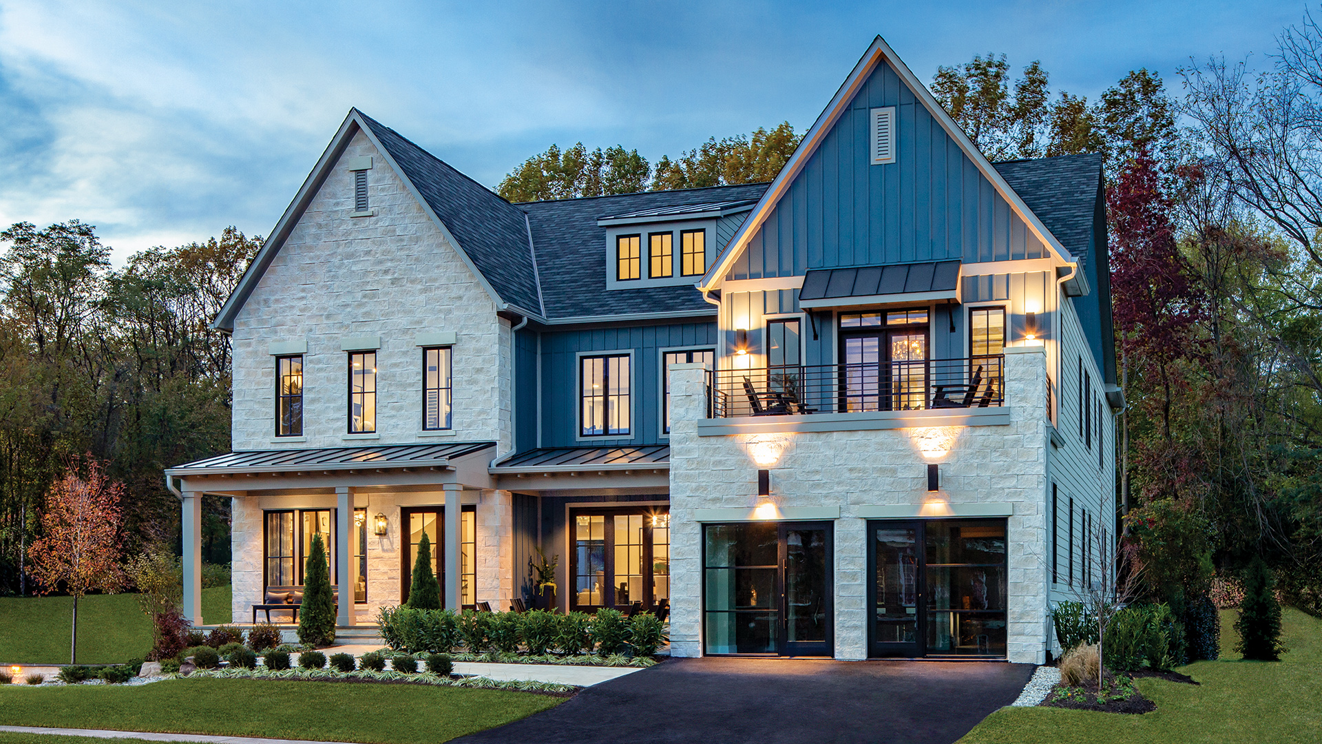 New Luxury Homes For Sale in McLean, VA | Retreat at McLean