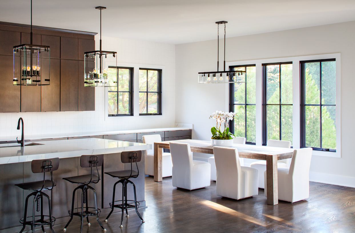 Woodberry Dining Room