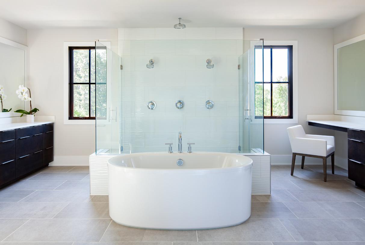 Woodberry Primary Bath