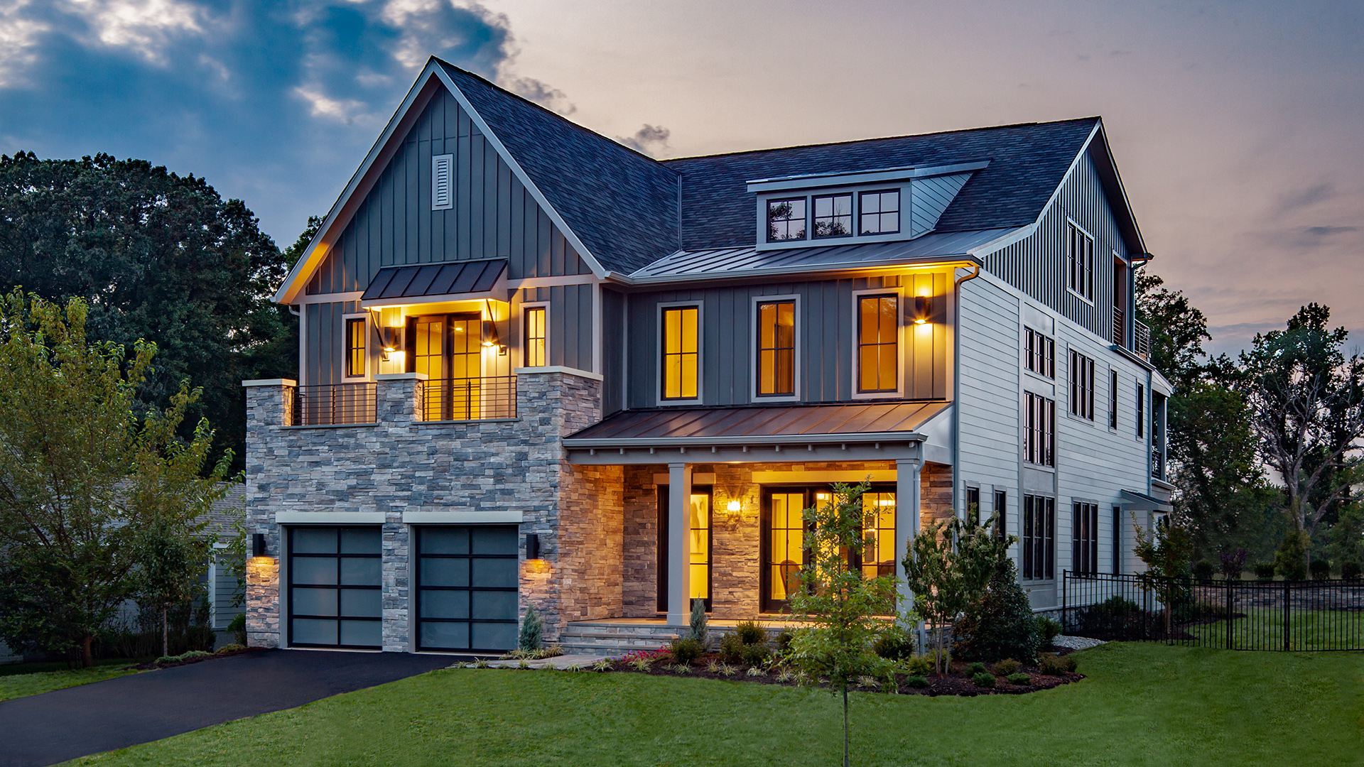 New Luxury Homes For Sale In McLean, VA
