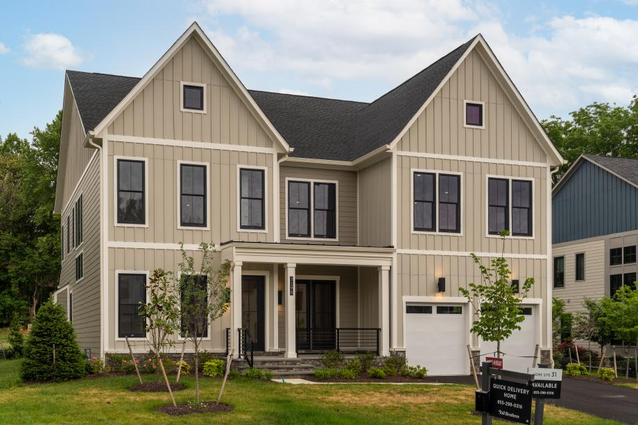 Toll Brothers - Retreat at McLean & Mehr Farm Photo