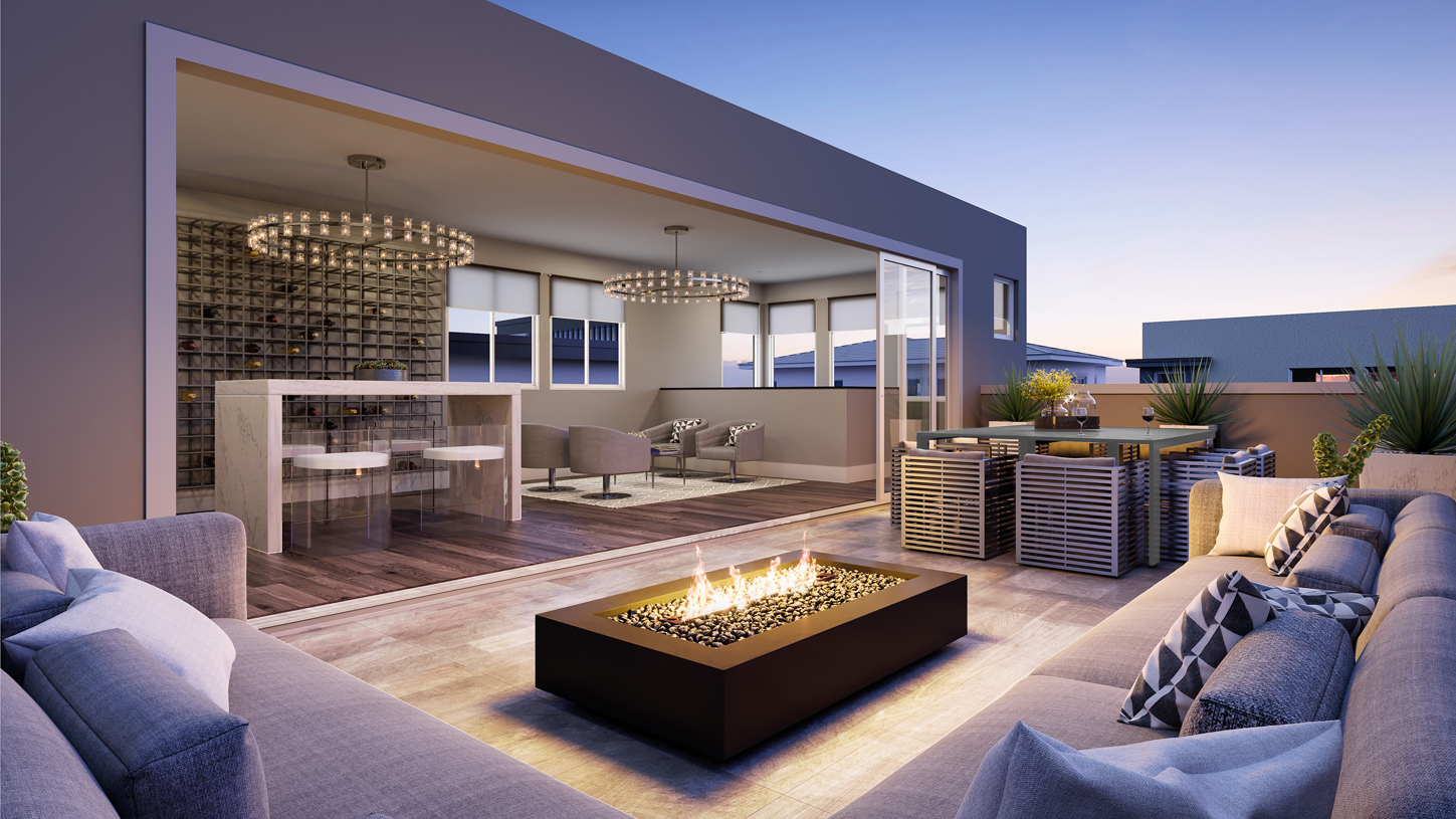 New Homes In San Bruno Ca New Construction Homes Toll