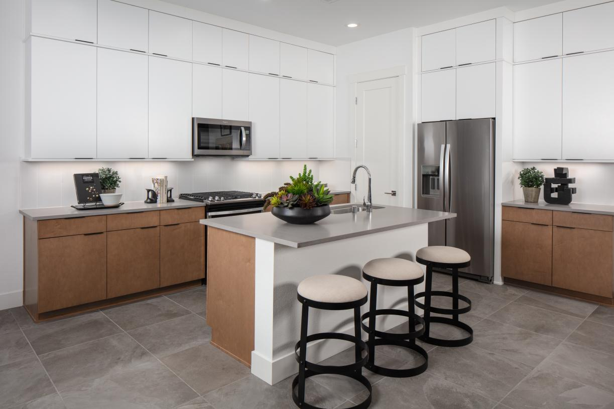 Orinda kitchen