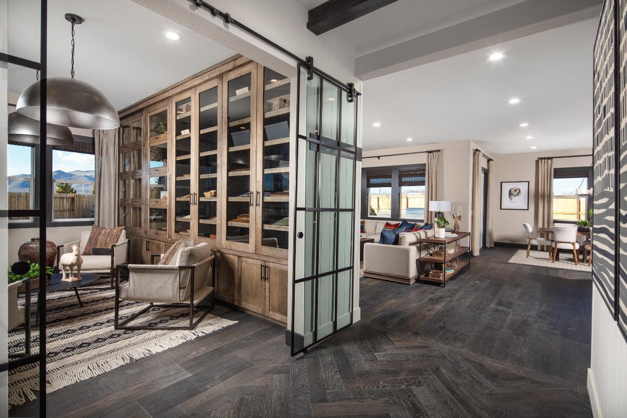 Glenrosa office