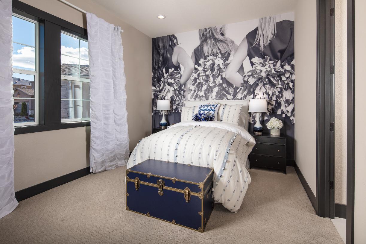 Glenrosa secondary bedroom