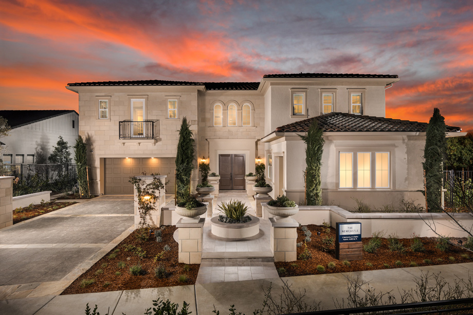 California Homes for Sale - 44 New Home Communities   Toll