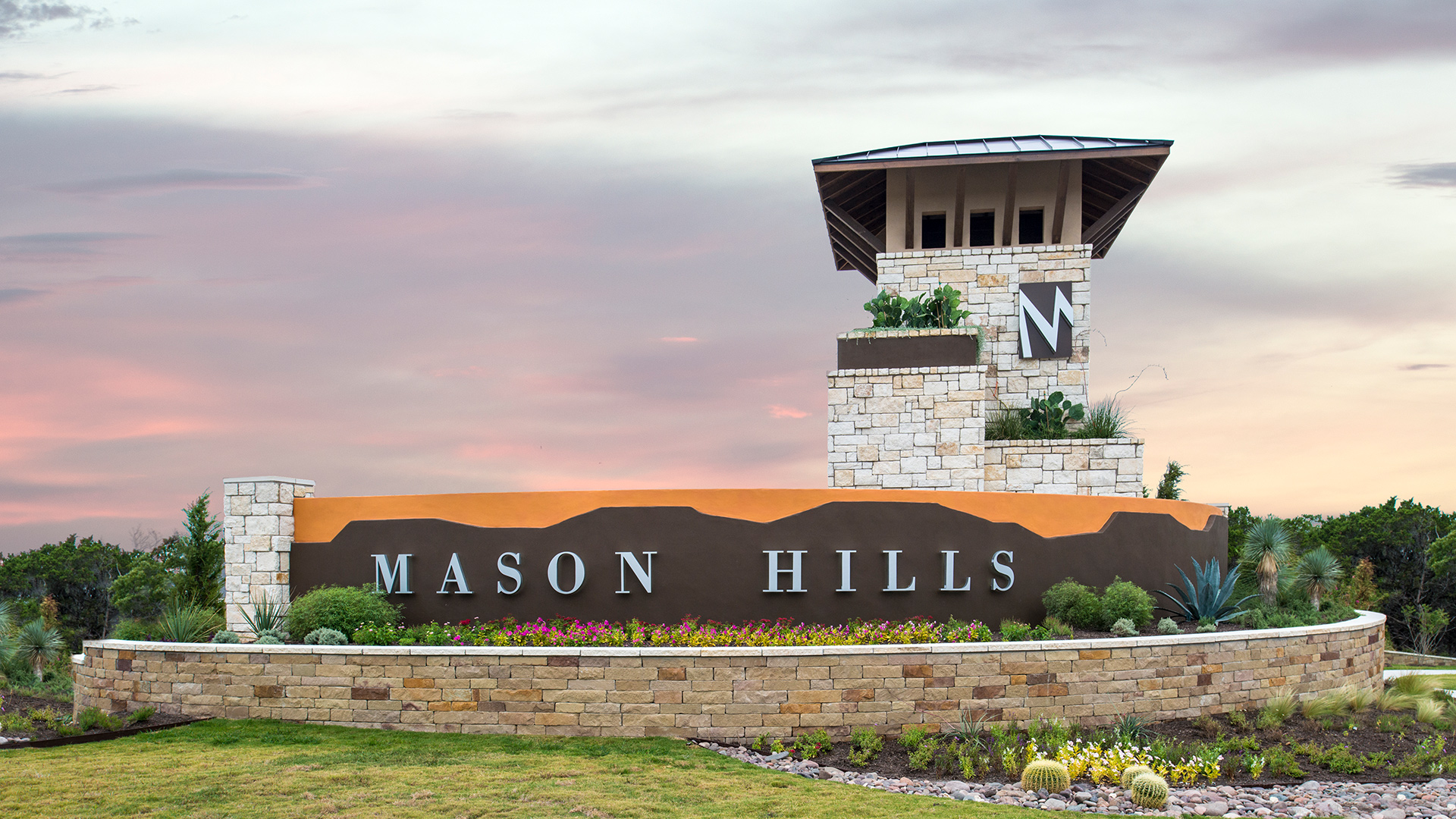 Toll Brothers at Mason Hills - The Groves in Leander, TX - Williamson County