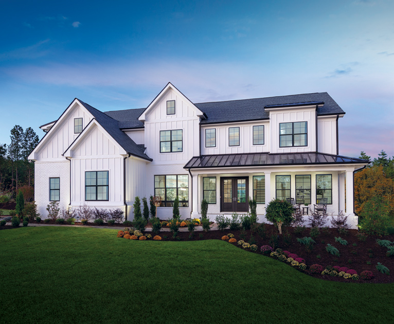 New Homes For Sale In North Carolina Toll Brothers