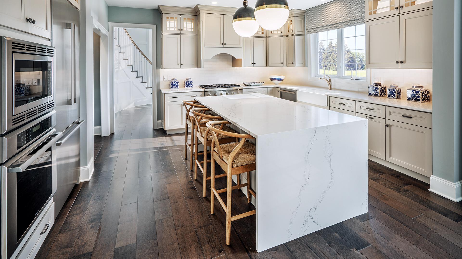 Bucknell Kitchen