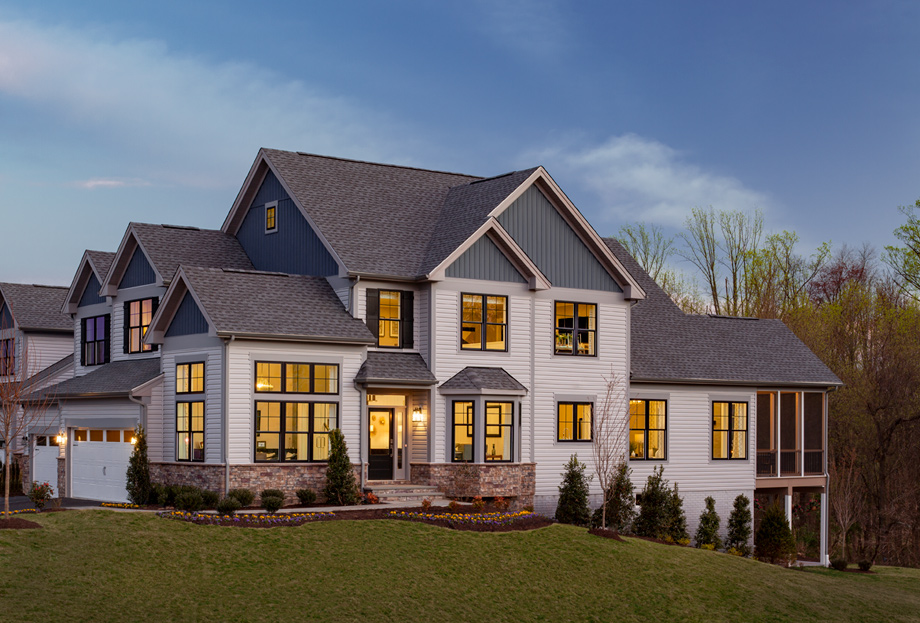 New Construction Homes in Maryland | Toll Brothers on