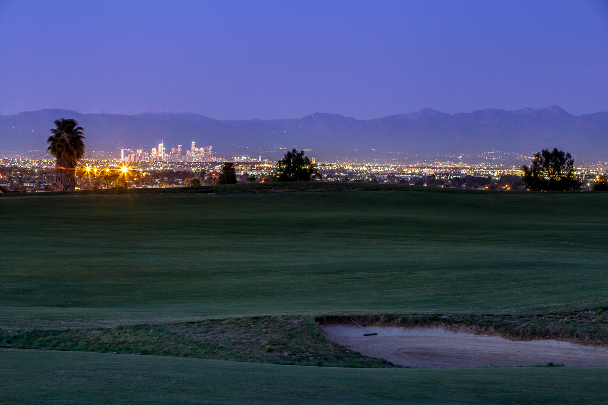 Enjoy incredible views like this from your Toll Brothers home or the Country Club Golf Course