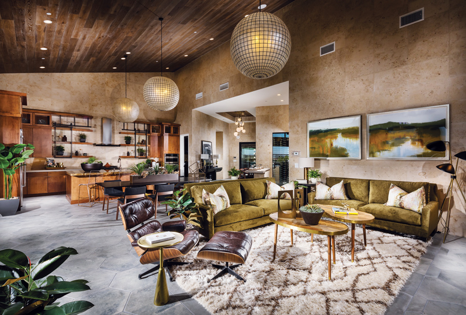 Jonas Brothers Texas Home Stunning Rustic Living Room: New Luxury Homes For Sale In Las Vegas, NV