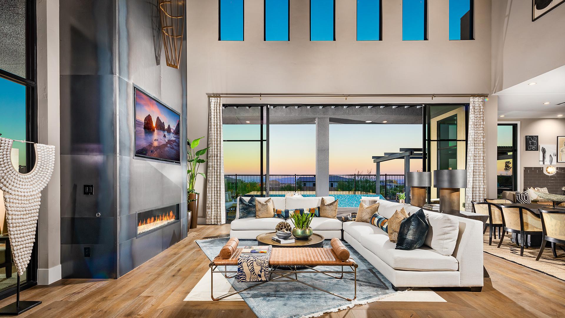 Mesa Ridge - Sky View Collection