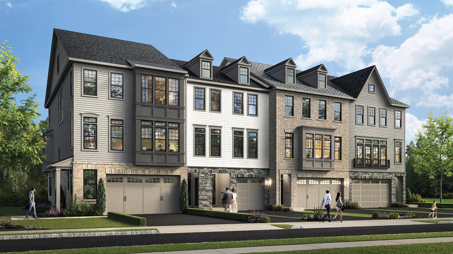 Upper Saddle River Nj >> New Luxury Homes For Sale In Upper Saddle River Nj The