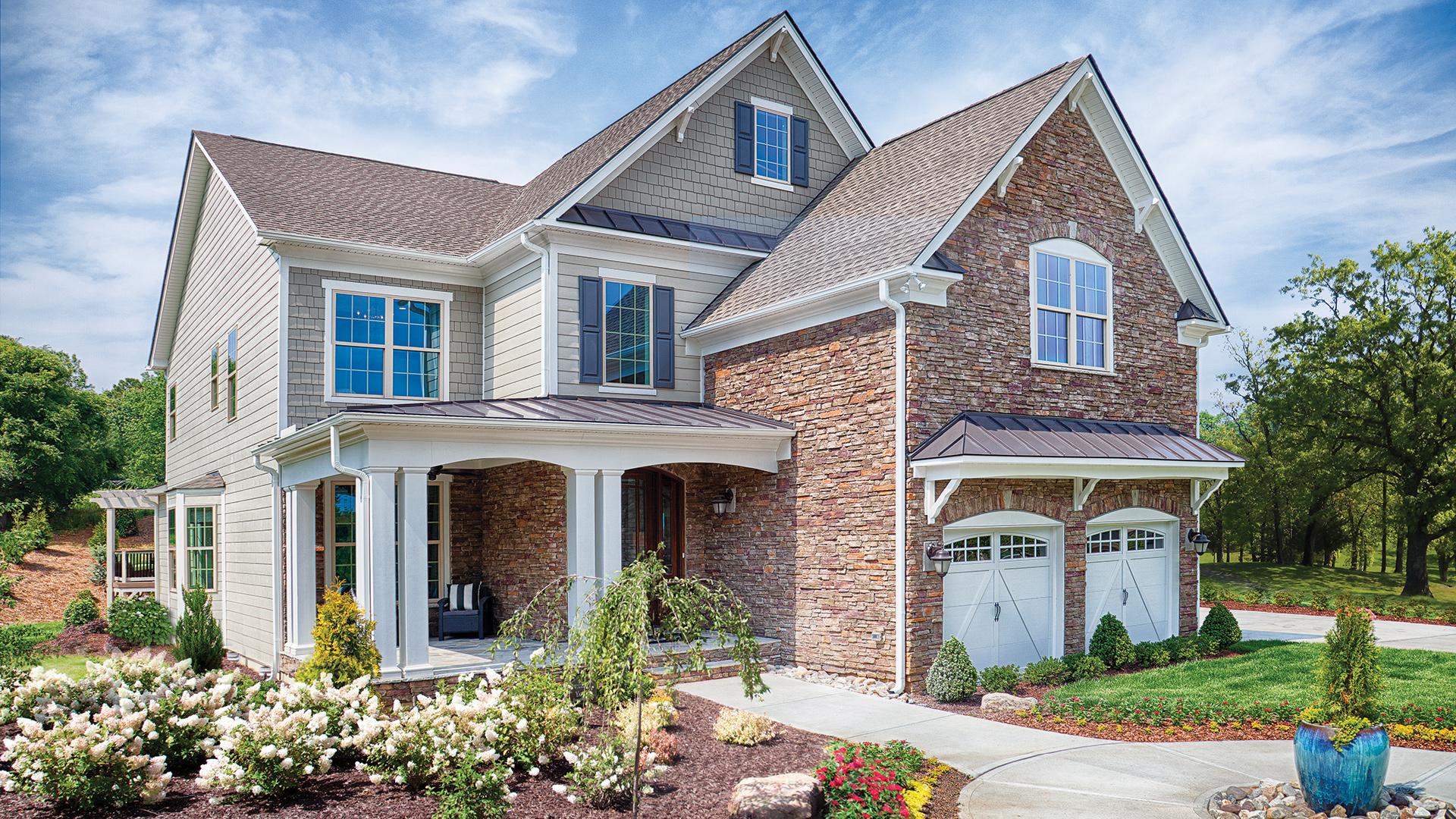 Stunning single-family home designs