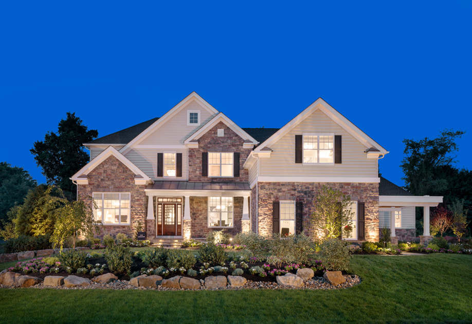 Pennsylvania Homes for Sale - 49 New Home Communities | Toll