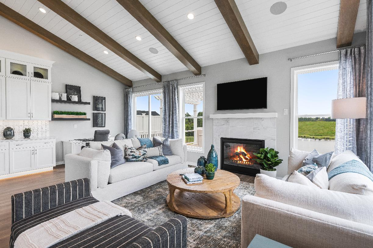 Belliotti living room
