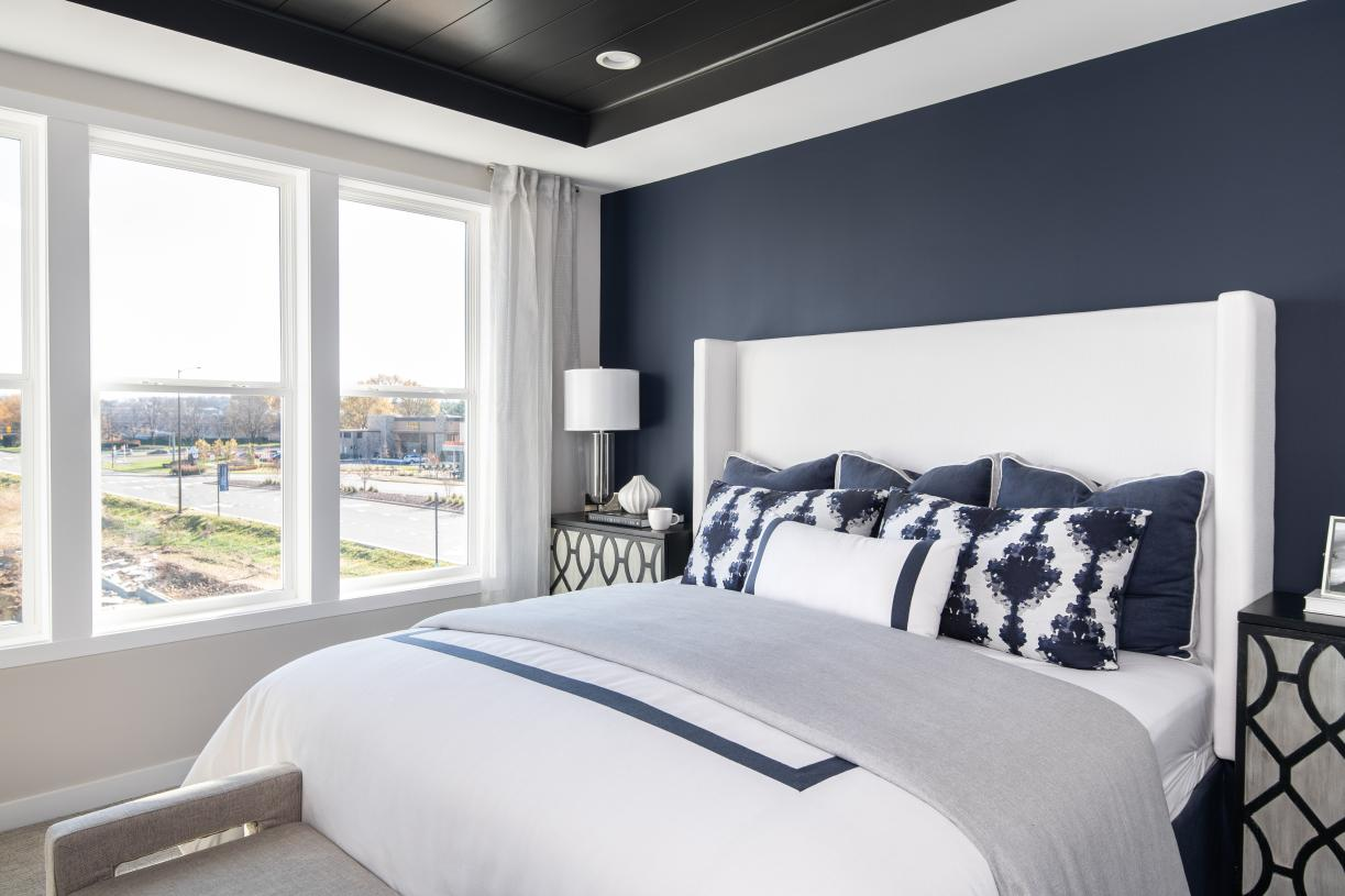 Newbrook primary bedroom