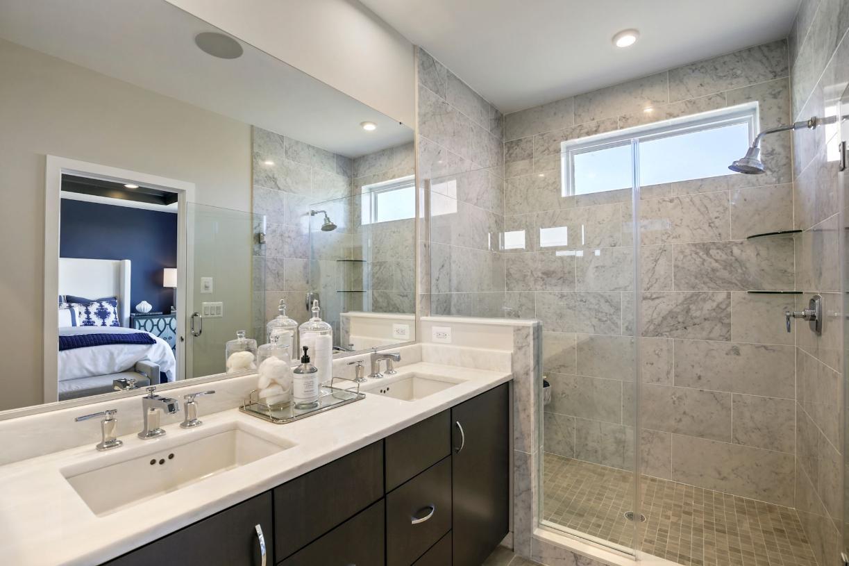 Newbrook primary bath