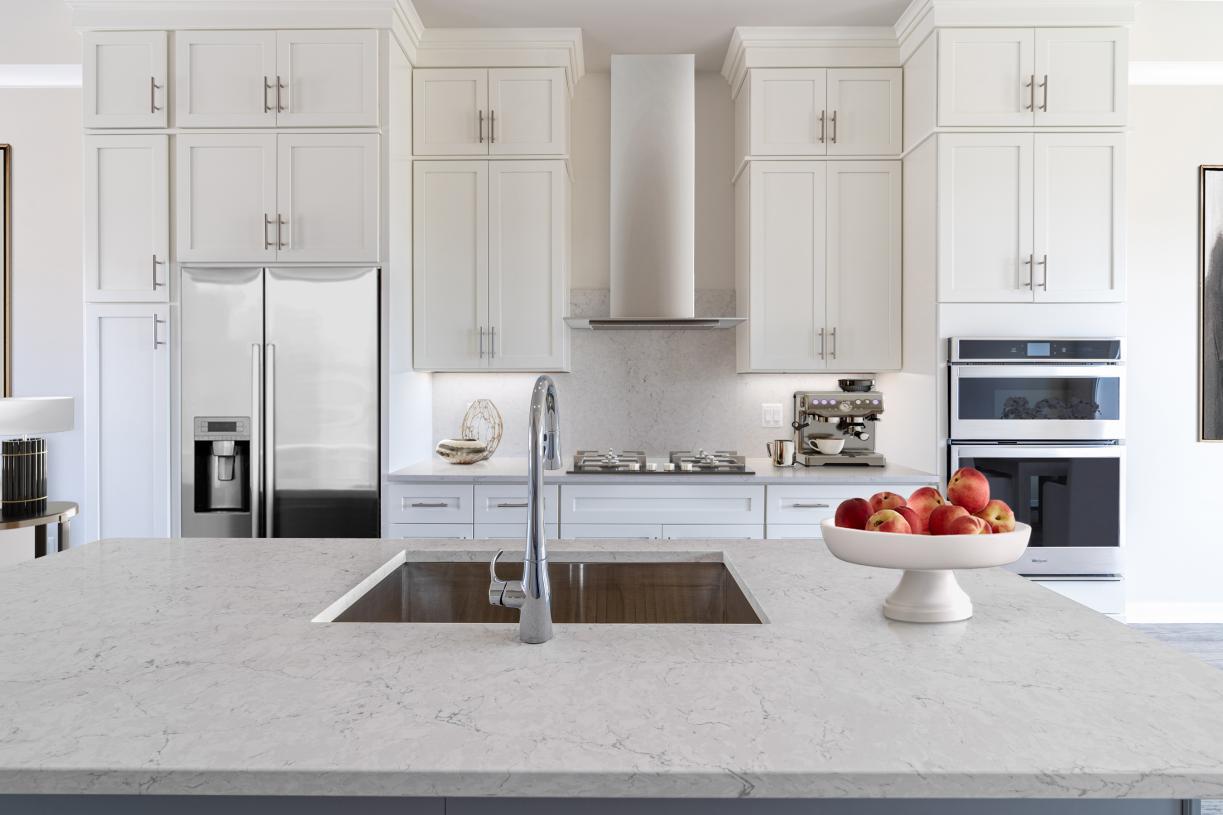 Northridge kitchen example