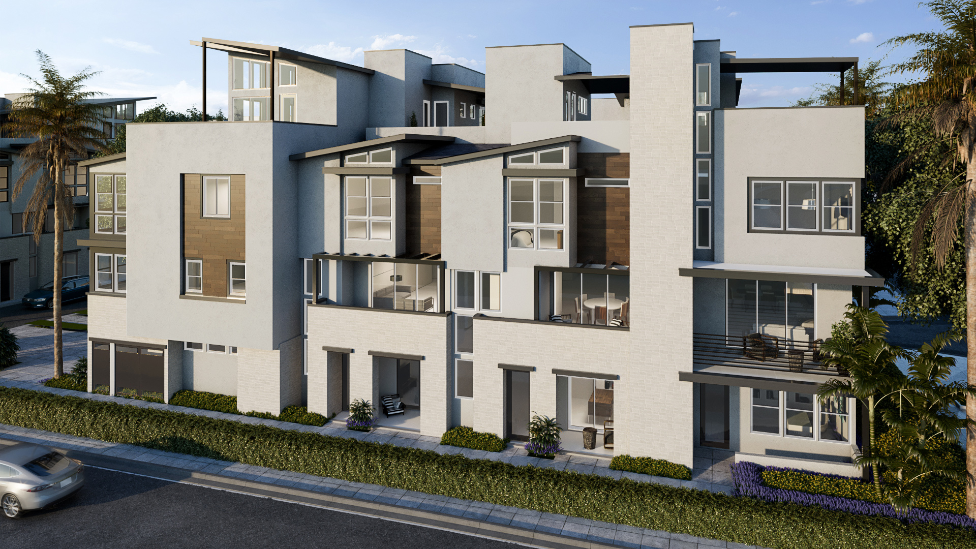New Luxury Homes For Sale In San Diego Ca Avella At Civita