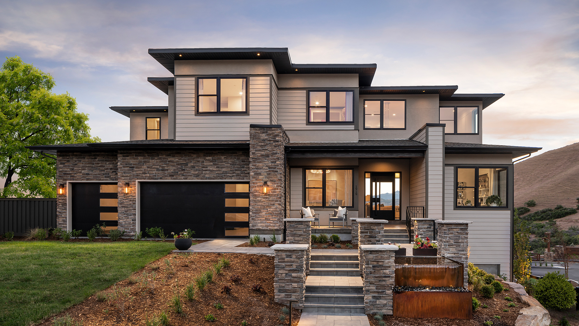 Canyon Point at Traverse Mountain - The Summit Collection