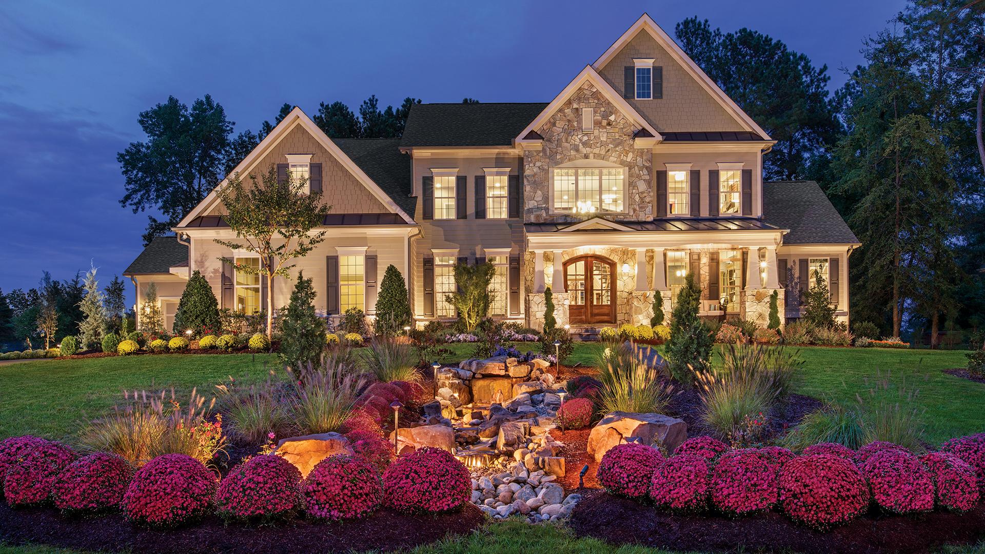 Gorgeous Single Family Homes
