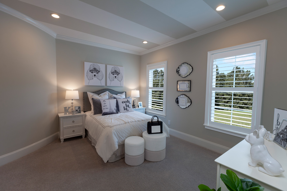 Stallworth bedroom