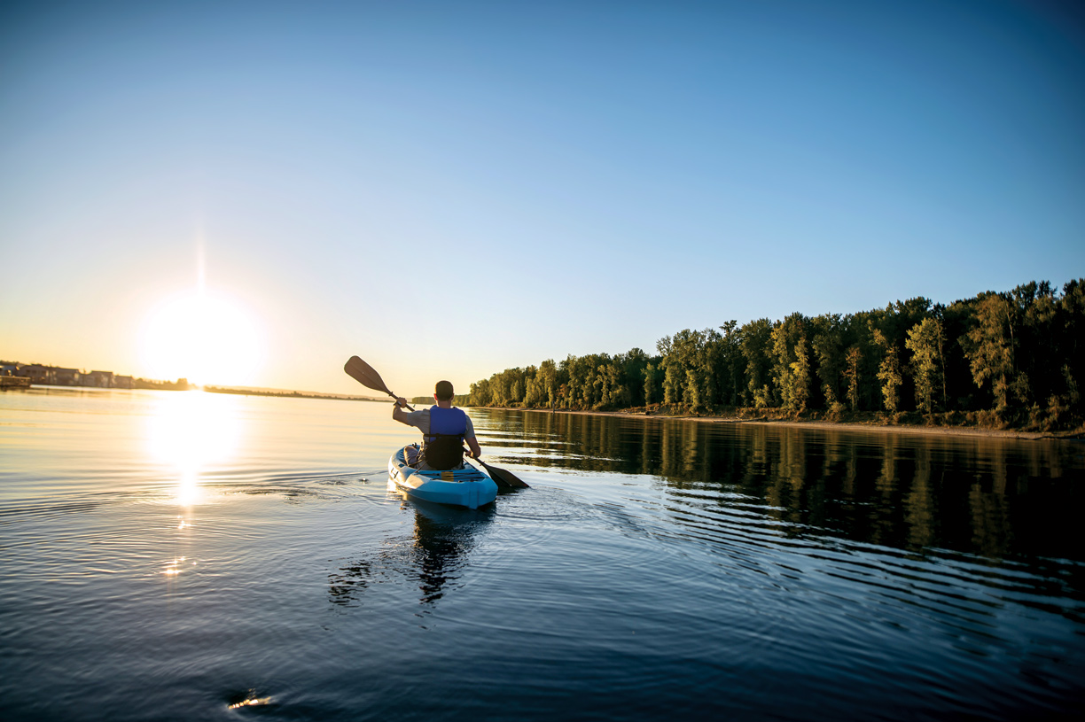 Enjoy the beauty of Jordan Lake - just minutes from your home