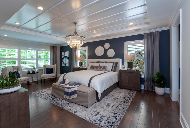 Stallworth primary bedroom suite