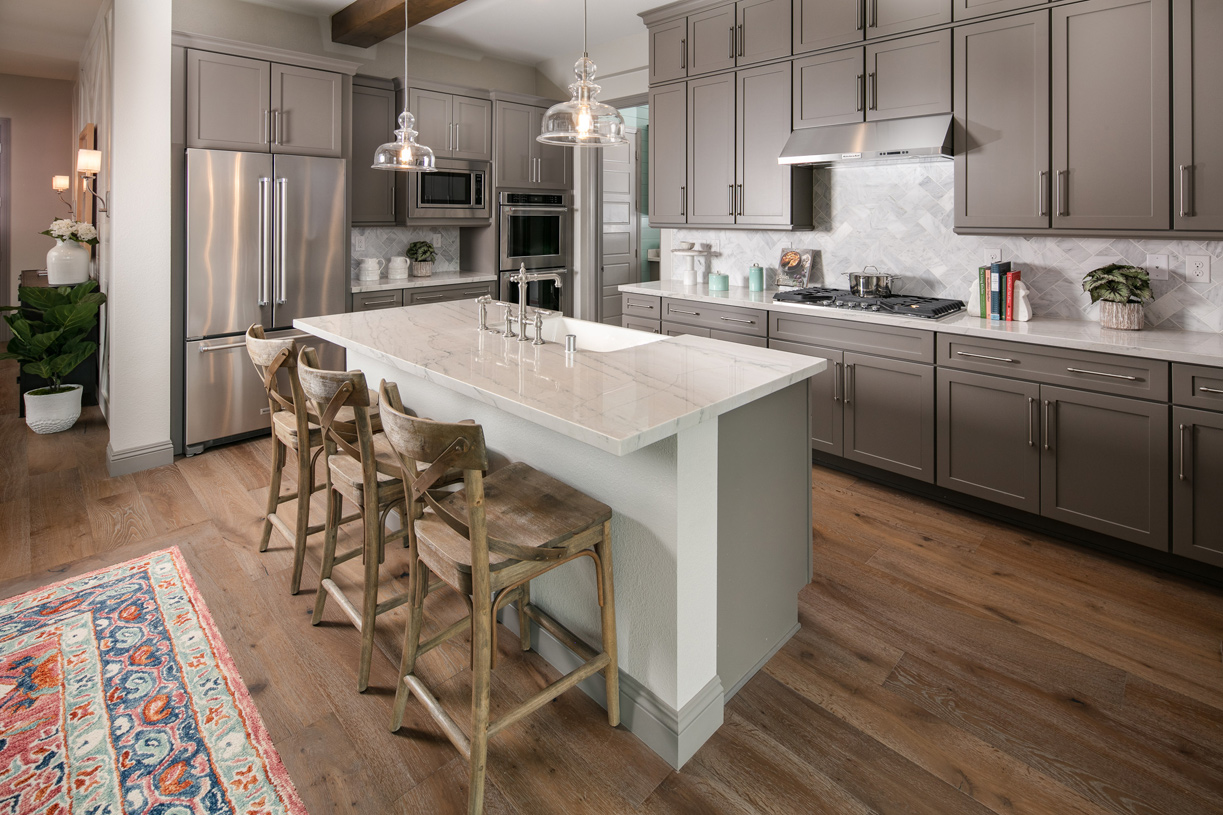 Regency at Caramella Ranch - Claymont Collection