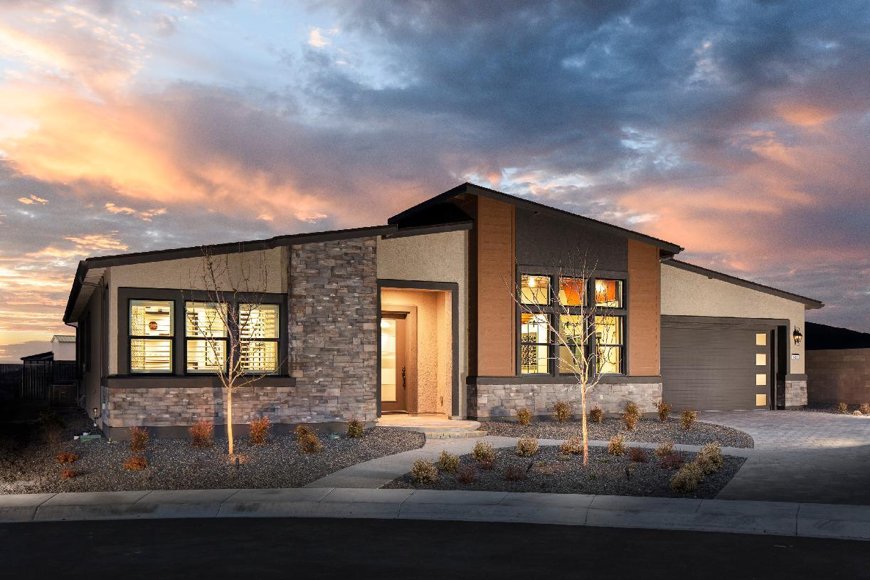Windsong -  Modern Ranch