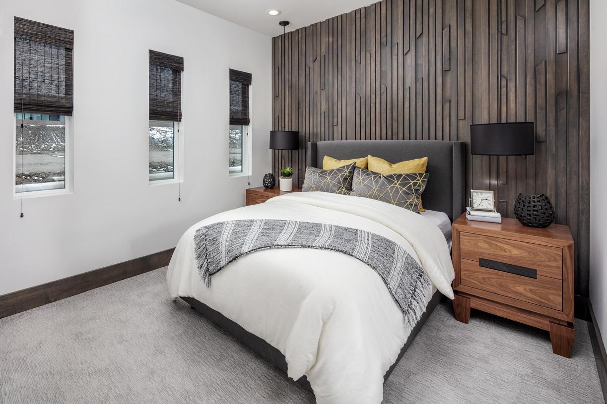 Halsey guest suite
