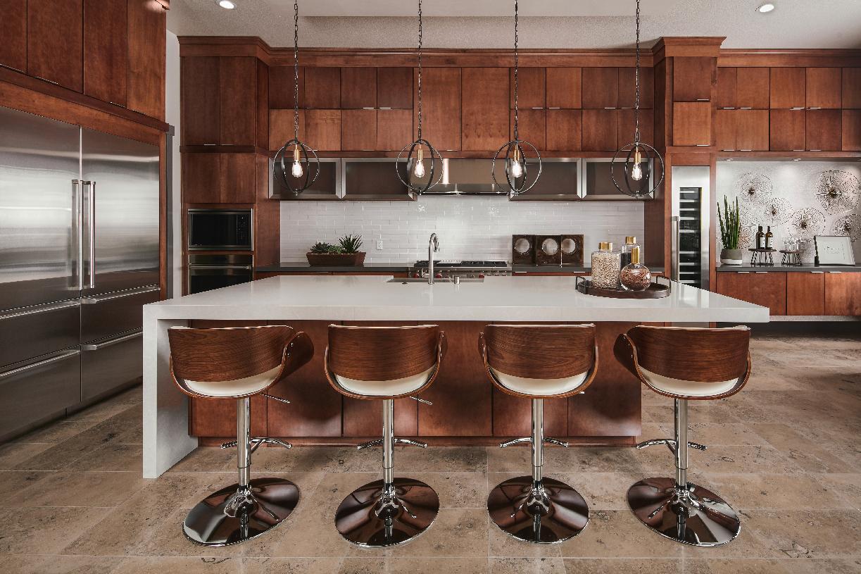Baldwin kitchen