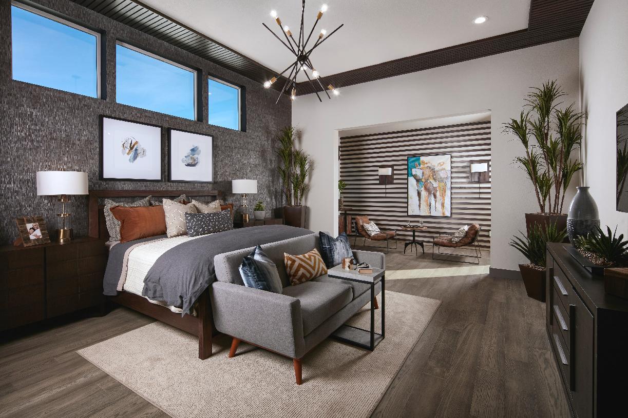 Baldwin primary bedroom