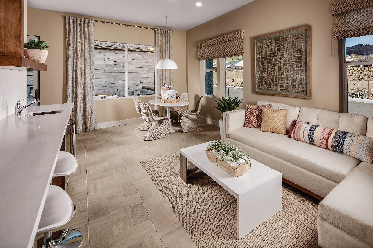 Clairmont bedroom suite