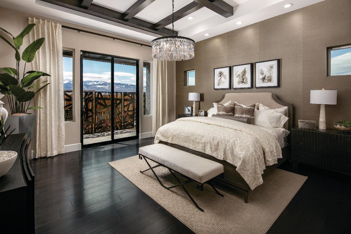 Stratford primary bedroom