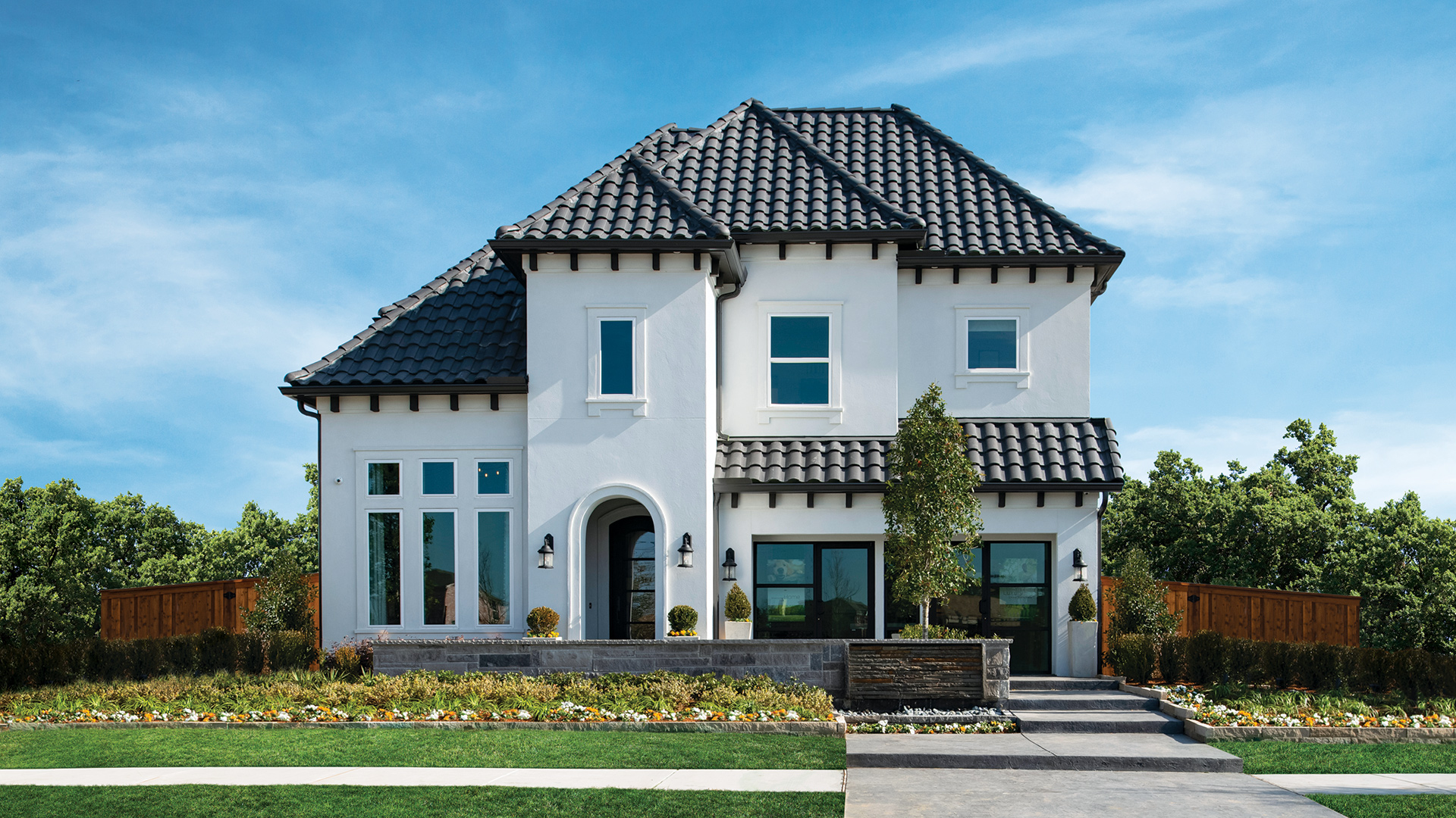 New Luxury Homes For Sale In Frisco Tx Edgewood