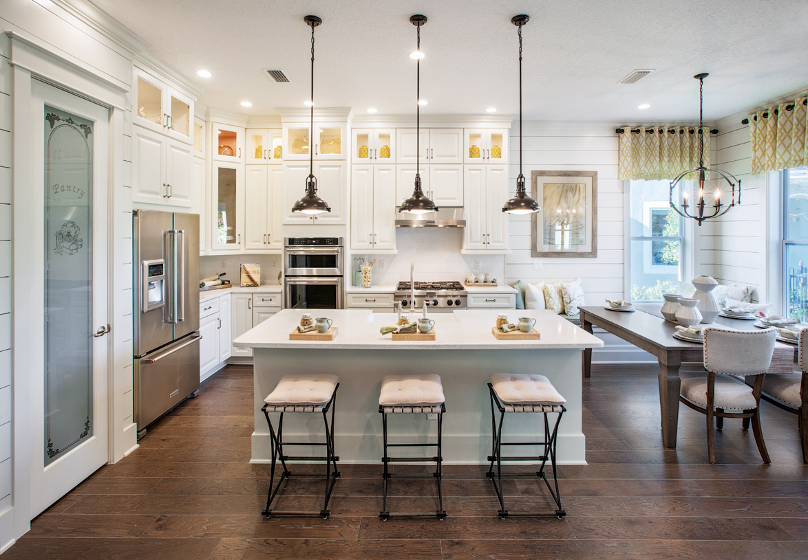 New Homes For Sale Jacksonville Toll Brothers
