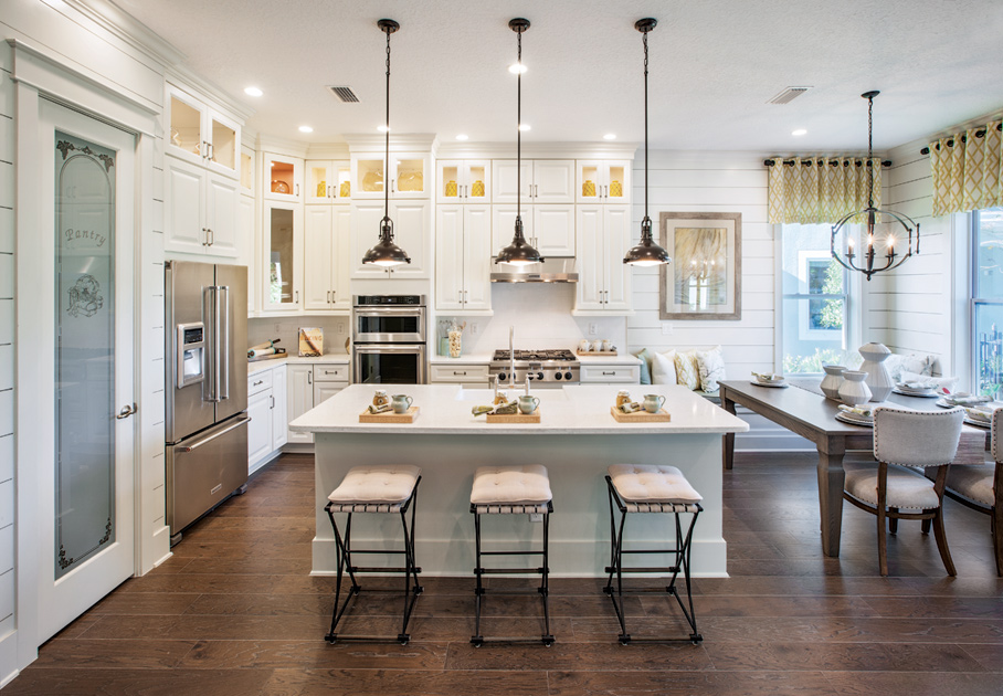 New Homes In Jacksonville Fl New Construction Homes Toll Brothers