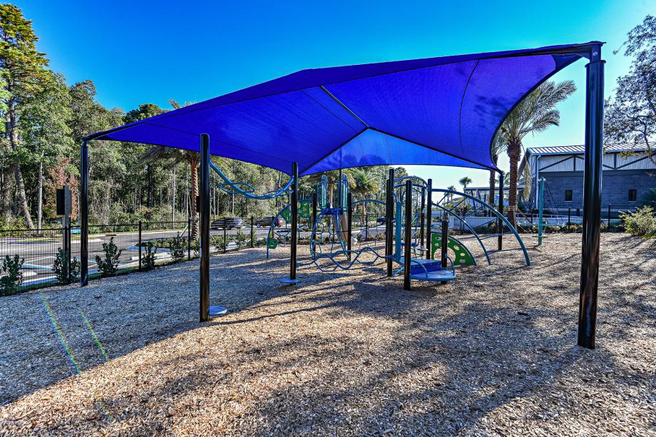 eTown Recharge playground